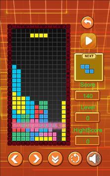 Brick Classic HD apk screenshot