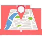 GPS Hack icon