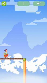 Stick Fat Hero 2 apk screenshot