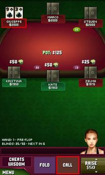 Profesional Poker Lite poster
