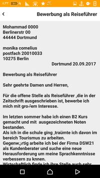 Brief Schreiben A1 A2 B1 B2 C1 For Android Apk Download
