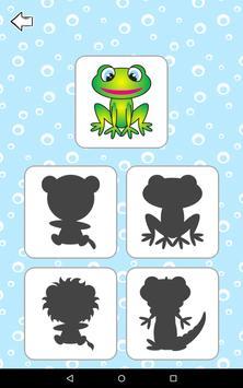 Kids Brain Trainer (Preschool) apk screenshot