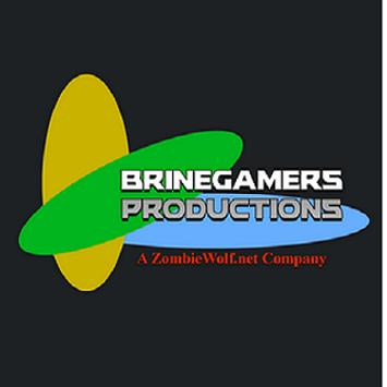 BrineChat poster