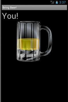 Bring Beer screenshot 1