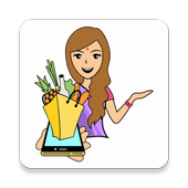 Bringo Market- online grocery icon