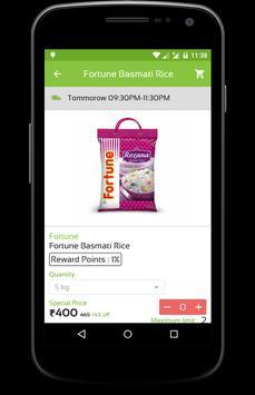 Bringo Market- online grocery apk screenshot