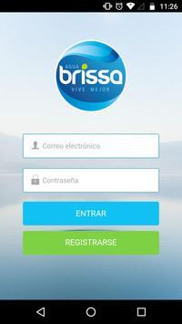 Brissa poster