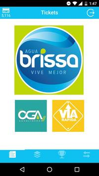 Brissa screenshot 2