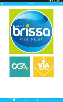 Brissa screenshot 5