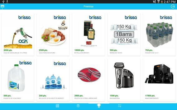 Brissa screenshot 6