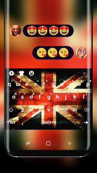 UK Keyboard England Flag for Android - APK Download