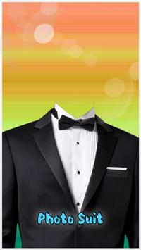 Photo Suit poster
