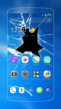 Sfondo Del Tema Schermo Rotto For Android Apk Download