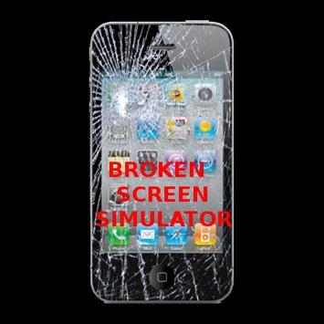 Broken Screen Simulator poster