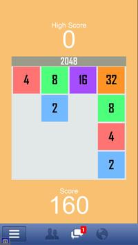 2048@Classic apk screenshot