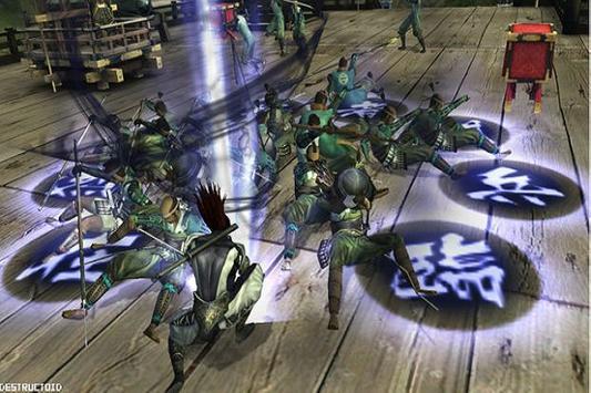 New Games Basara 3 Guidare apk screenshot