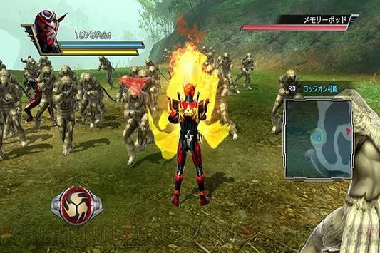 Pro Kamen Rider Best Cheat apk screenshot