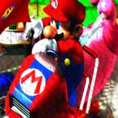 New Mario Kart 8 Cheat icon