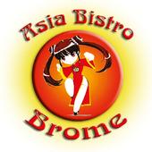 Asia Bisrto Brome icon