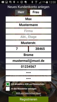 Asia Bisrto Brome screenshot 1