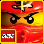 BestGuide LEGO Ninjago icon