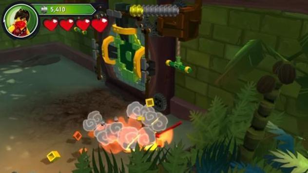 BestGuide LEGO Ninjago apk screenshot
