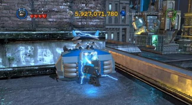 FreeGuide LEGO Batman apk screenshot