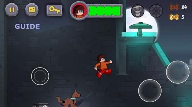 GUIDE LEGO Scooby Doo apk screenshot