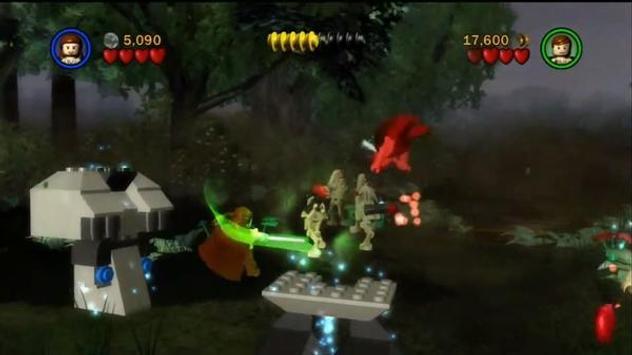 ProGuide LEGO Star Wars apk screenshot