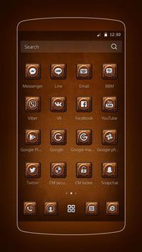 Business Leather Coffee screenshot 1