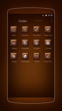 Business Leather Coffee screenshot 2