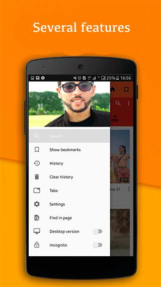 Free Internet Browser for Android - APK Download