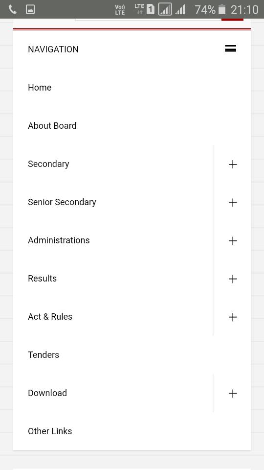 BSEB RESULT for Android - APK Download