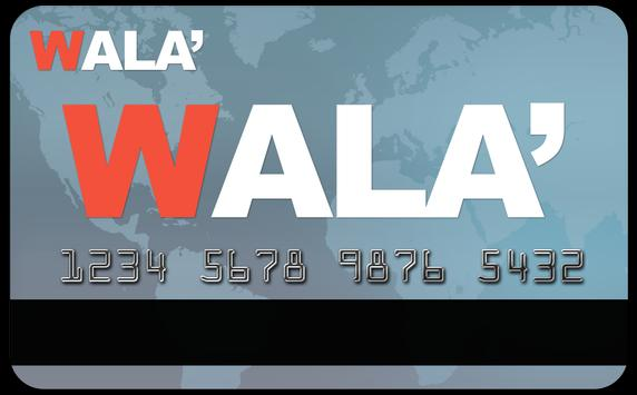 WALA' poster