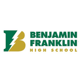 Ben Franklin HS icon