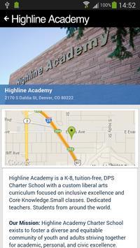 Highline Academy apk screenshot