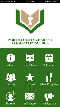 North County poster