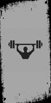 Ağırsağlam Egzersiz Rehberi poster