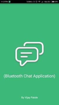 BTChat poster