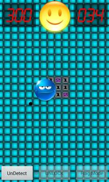 MineSweeper (Sweep The Mines) apk screenshot