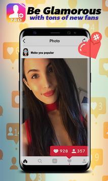 Get Real Followers Pro screenshot 6