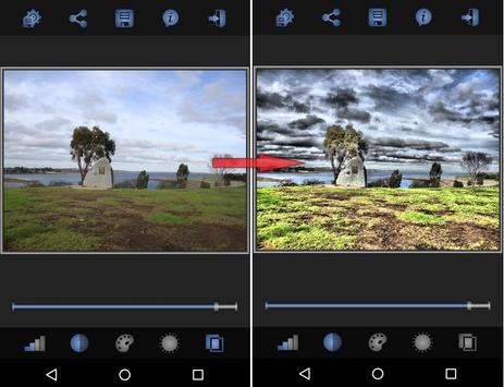 Ultimate HDR Camera apk screenshot