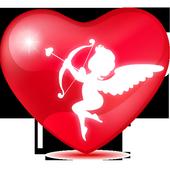 💖 Love test 💖 icon