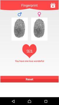 💖 Love test 💖 screenshot 2
