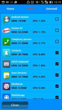 Clean Master Pro screenshot 4
