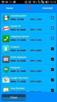 Clean Master Pro screenshot 2