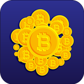 Bitcoin Mining Booster icon