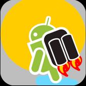 برامج تسريع التحميل للاندرويد icon