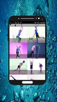 Get Round Model Butt 2018 apk screenshot