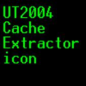UT2004 Cache Extractor icon